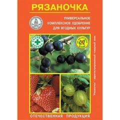 """Удобрение """"Рязаночка"""" 60 гр."""