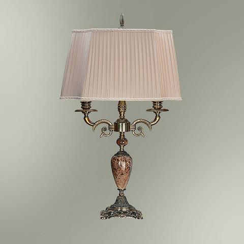 Настольная лампа 42-08.56/2956/2