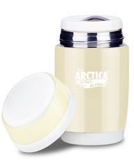 Термос для еды Арктика 409-580 топлёное молоко - 2
