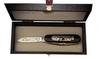 Нож Victorinox St. Jakob LE, коллекционный, 91 мм, 15 функций, черный (подар. упаковка)