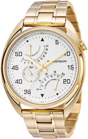 Наручные часы Romanson TM5A01FMG(WH)