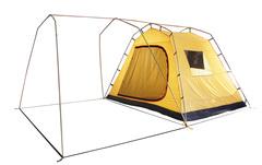 Купить кемпинговую палатку KSL Vega 5 от производителя со скидками.