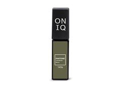 OGP-140s Гель-лак для покрытия ногтей. Pantone: Terrarium Moss