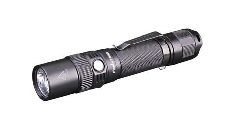 Фонарь Fenix FD30 900lm с фокусировкой