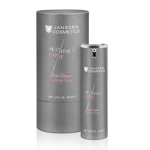 Janssen Platinum Care Eye Cream