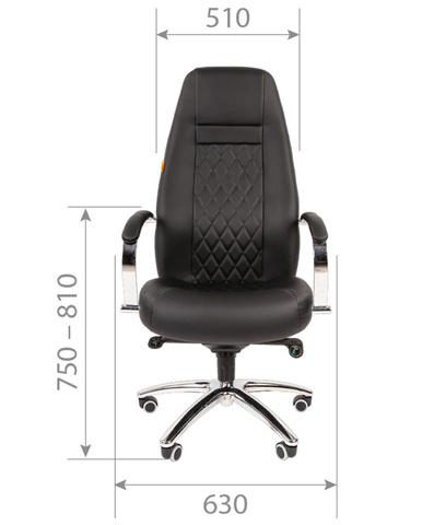 950 Кресло руководителя (CHAIRMAN )