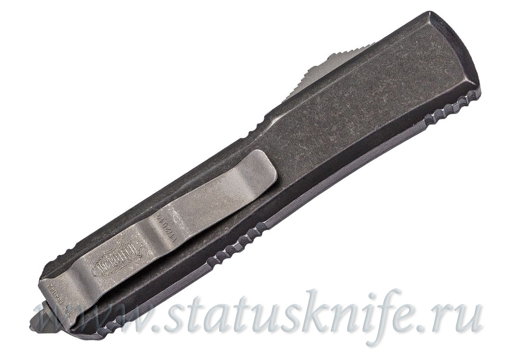 Нож Microtech Ultratech 121-10DBK - фотография