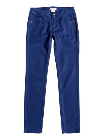 Джинсы дет Roxy TRACY G PANT BSQ0 BLUE PRINT