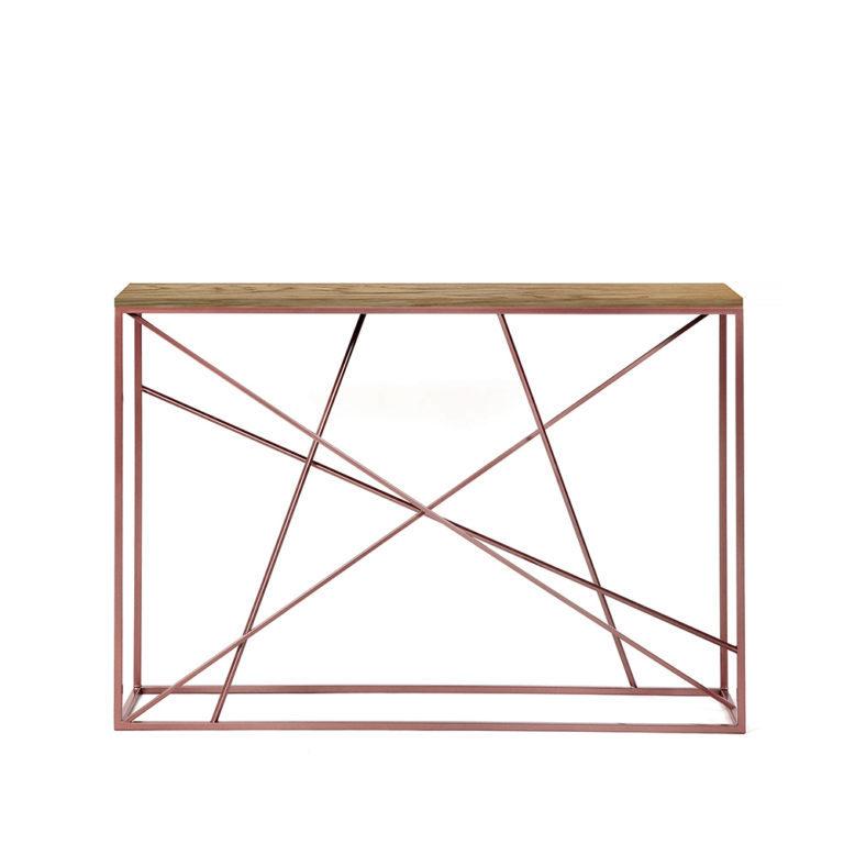 Консоль Wilson line copper - вид 9