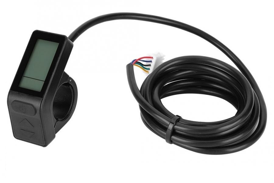 Дисплей KT-LCD4