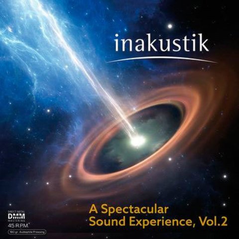 Inakustik LP, Telarc - A Spectacular Sound Experience Vol. II, (45 RPM), 01678111