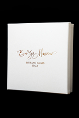 Коробка подарочная Bottega Murano 16х16 см.