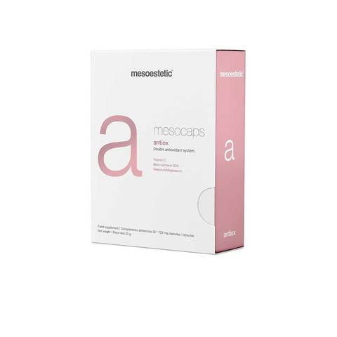Двойная антиоксидантная система / Antiox 30 х 733mg