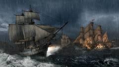 Assassin's Creed III. Обновленная версия (PS4, русская версия)