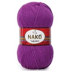 Nakolen Nako (Шерсть-49%, Премиум акрил-51%, 100/210м)