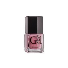 Лак для ногтей с гелевым эффектом Like Gel тон 13 Пудровая пастель