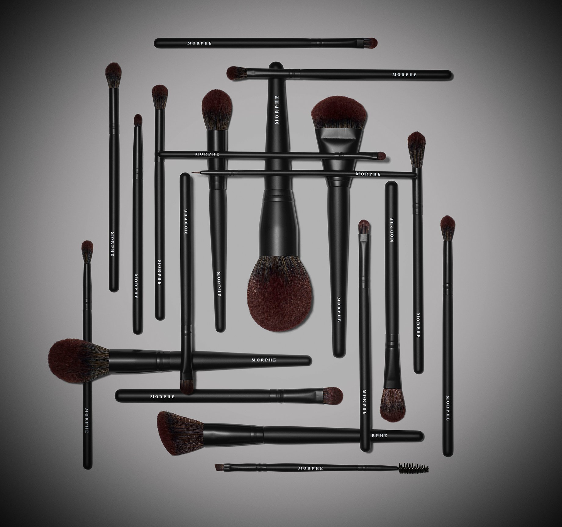 Morphe Brushes MUA Life 20 Piece Brush Set