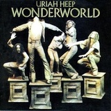 Uriah Heep / Wonderworld (Deluxe Edition)(CD)