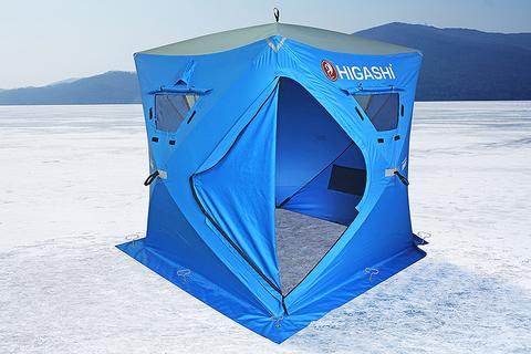 Палатка HIGASHI Comfort