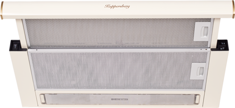 Встраиваемая вытяжка Kuppersberg SLIMLUX II 60 C