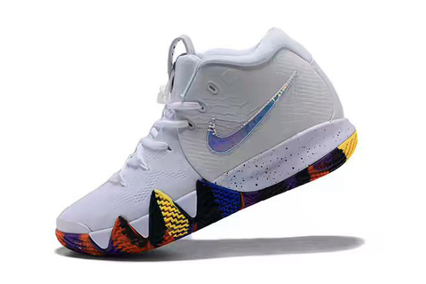 Nike Kyrie 4 'March Madness'