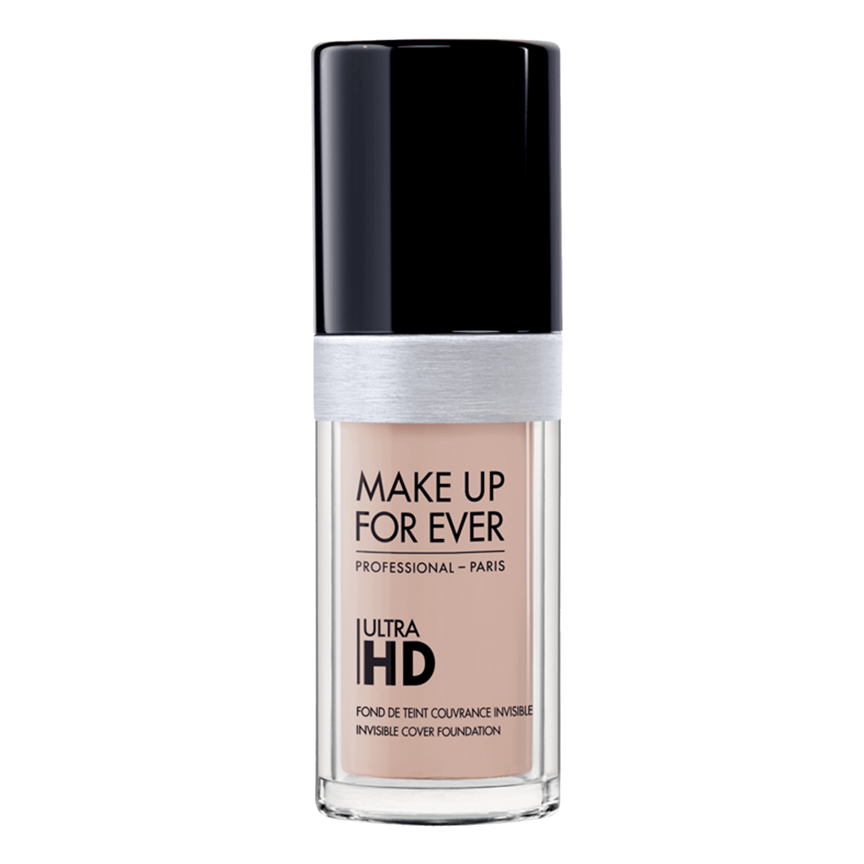 Make Up For Ever Ultra HD Foundation тональный крем 30мл