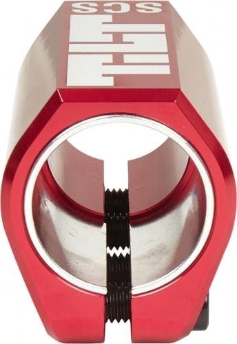 Зажим для самоката TILT Classic SCS (Red)