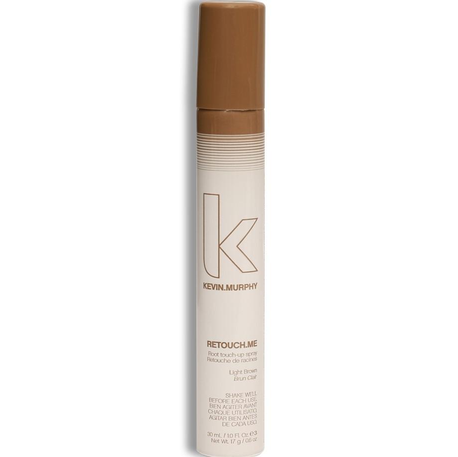 Тонирующий спрей-консилер для волос, светло-коричневый  RETOUCH.ME-Light Brown