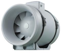 Вентилятор канальный Vents TT Pro 125 T (таймер)