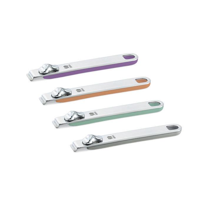 Ручка съемная длинная SELECT, фиолетовая