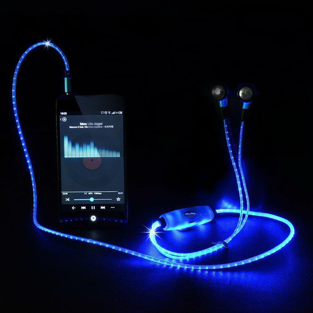 Хит продаж Светящиеся наушники Lighted Earphone 8998662e84c1cc08f9dc542a0a3164ff.jpg