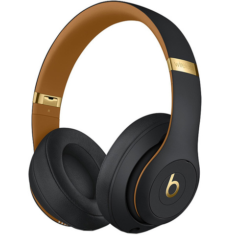 Наушники Bluetooth Beats Studio3 Wireless (Midnight Black)