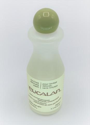 Средство для стирки Eucalan нейтральный 100 мл
