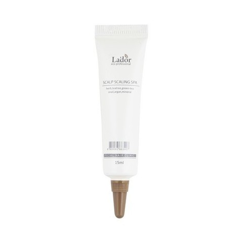 Lador Scalp Scaling Spa Ample 15ml
