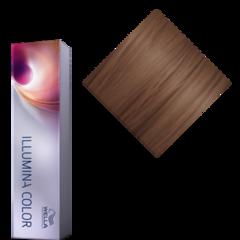 WELLA ILLUMINA COLOR 5/7   светло - коричневый коричневый 60 мл