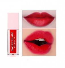 Secret Key Тинт для губ вельветовый мат Sweet Glam Velvet Tint