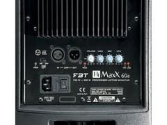 Акустические системы активные FBT HiMaxX 60A