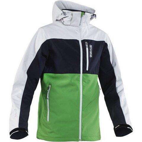 Куртка лыжная 8848 Altitude - Neptun softshell мужская