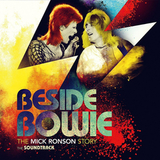 Soundtrack / Beside Bowie: The Mick Ronson Story (2LP)