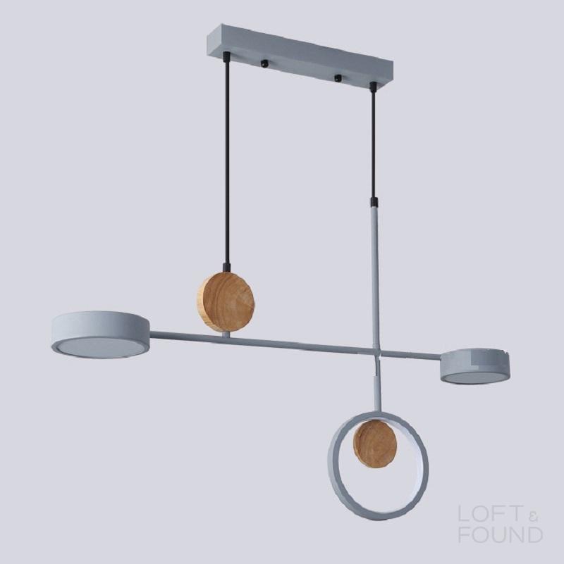 Подвесной светильник Lampatron style Marcy