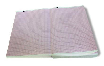 210х140х250, бумага ЭКГ Schiller Cardiovit AT-10, реестр 4065