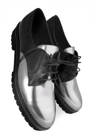 PENNY BLACK Полуботинки со шнуровкой