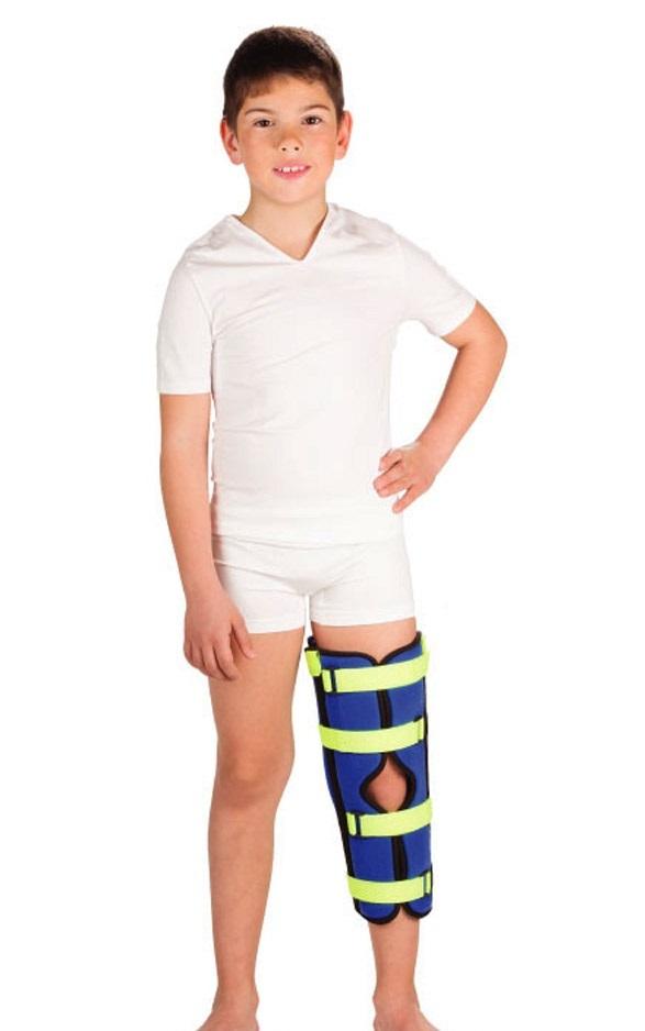 Туторы Детский бандаж для полной фиксации коленного сустава (тутор) 8535.jpg
