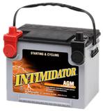 Аккумулятор Deka INTIMIDATOR 9A78DT  ( 12V 75Ah / 12В 75Ач ) - фотография
