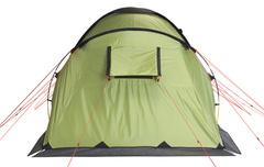 Купить кемпинговую палатку KSL Macon 4 от производителя со скидками.