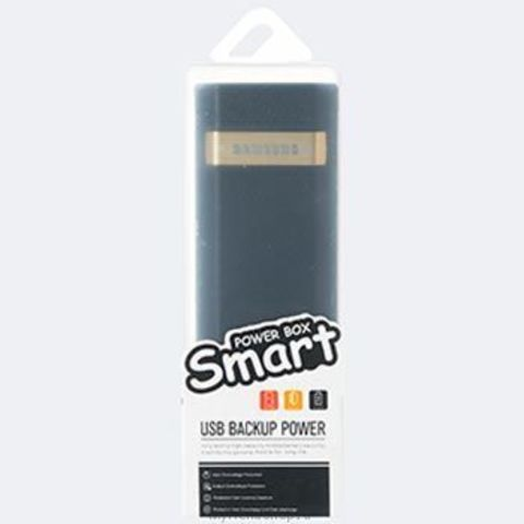 POWER BANK SAMSUNG SMART POWER BOX 6000 MAH