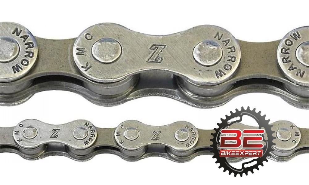 Велосипедная цепь KMC Z 7