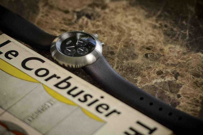 Часы Икепод 007