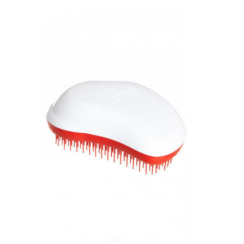 Tangle Teezer The Original White Red