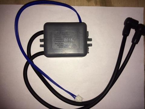Блок электроники QUATTRO ELEMENTI QE25DN/50DN/70DN/120D/70D высоковольтный  (TK8-010-041)